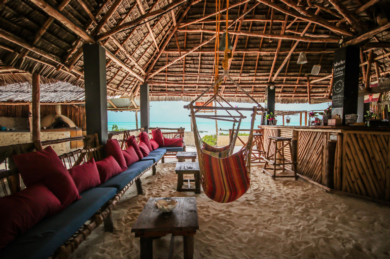 Blue Reef Sport and Fishing Lodge & Bungalows, Kusini