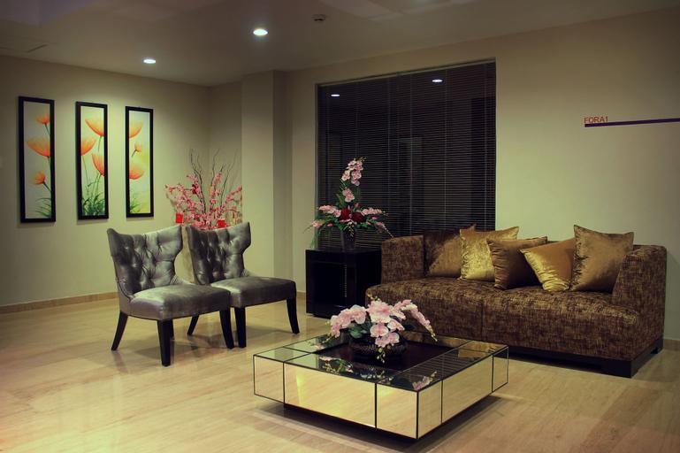 Cititel Hotel Pekanbaru, Pekanbaru