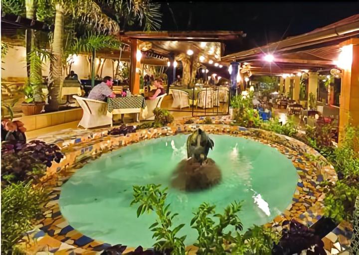 The Kairaba Beach Hotel, Kombo Saint Mary
