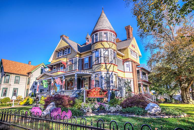 The Wallingford Victorian Inn, New Haven