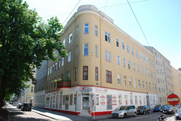 Apartments Heine, Wien