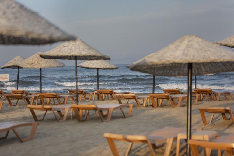 Hedef Beyt Hotel Resort & Spa, Selçuk