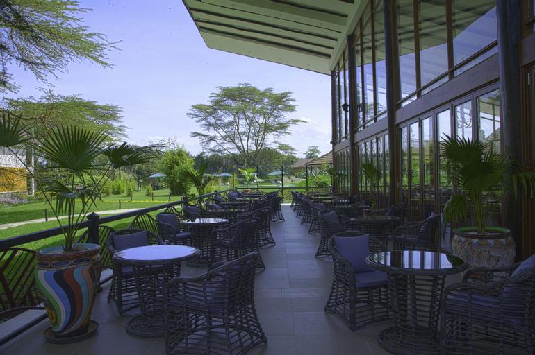 Sawela Lodge, Naivasha