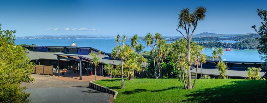 Te Whau Lodge, Auckland