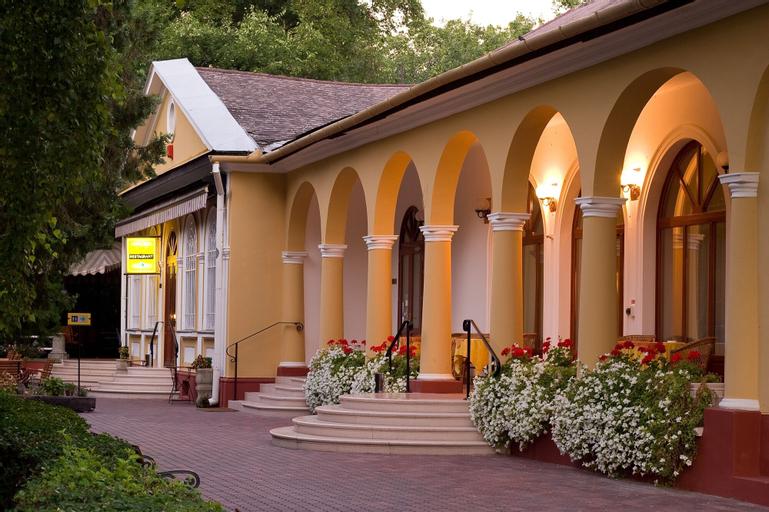 Geréby Kúria Hotel és Lovasudvar, Kecskemét