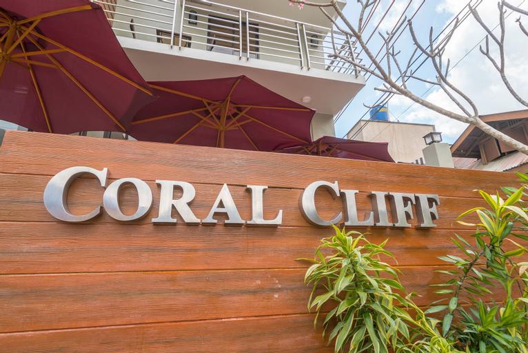 Coral Cliff Hotel, El Nido