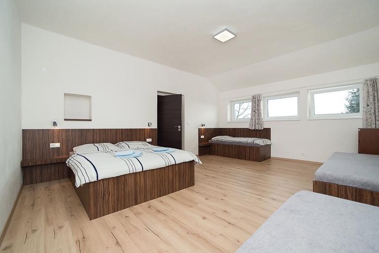 Apartmany Zlata Vyhlidka, Semily