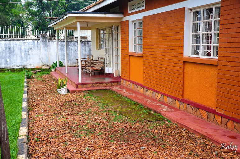 Serene Executive Suites, Buikwe