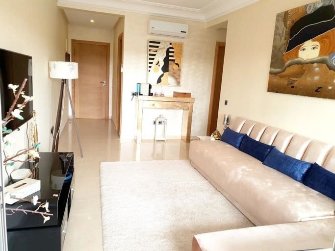 Apartment With 2 Bedrooms in Casablanca, With Wonderful sea View, Pool, Settat