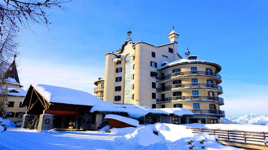 Hotel Principi di Piemonte Sestriere, Torino