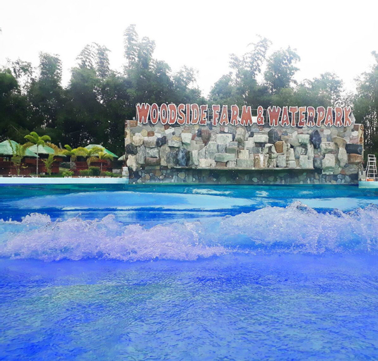 Woodside Farm and Waterpark, Cabuyao