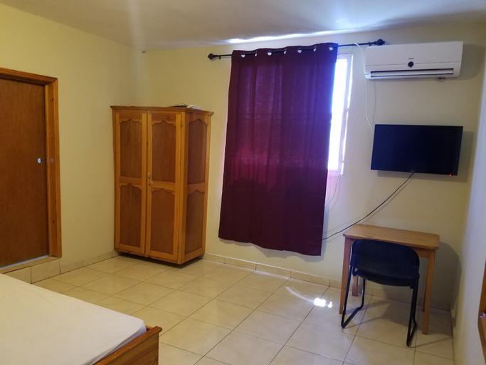 Hotel ML, Port-au-Prince
