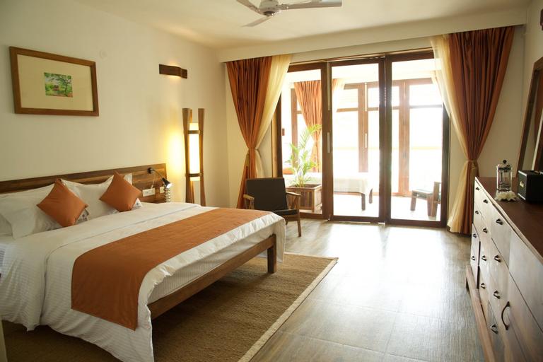 Mekosha Ayurveda Spa Retreat, Thiruvananthapuram