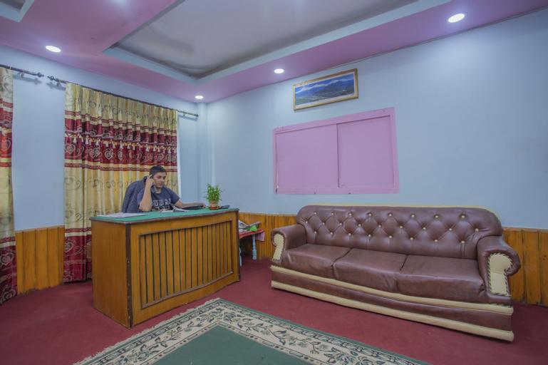 SPOT ON 561 Dhulikhel Training Centre, Bagmati