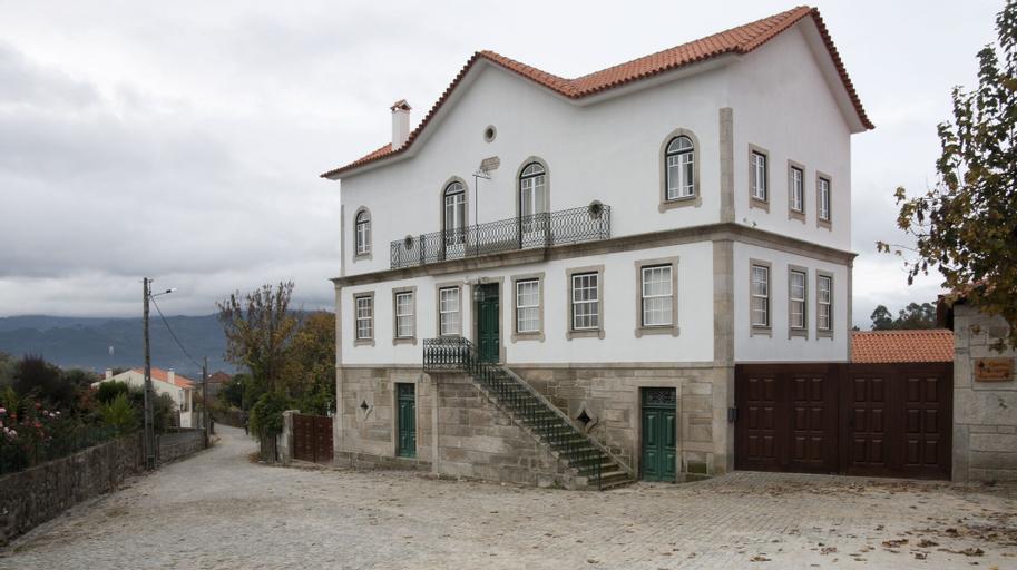 Quinta dos 4 Lagares, São Pedro do Sul