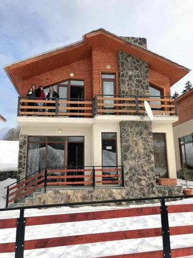Villa Mtashi, Borjomi