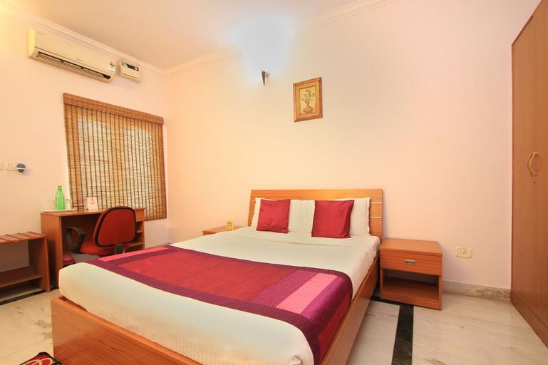 OYO 10022 Hotel Oak Castle, Bangalore