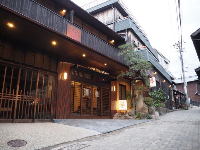 Kamiobo, Nishinomiya