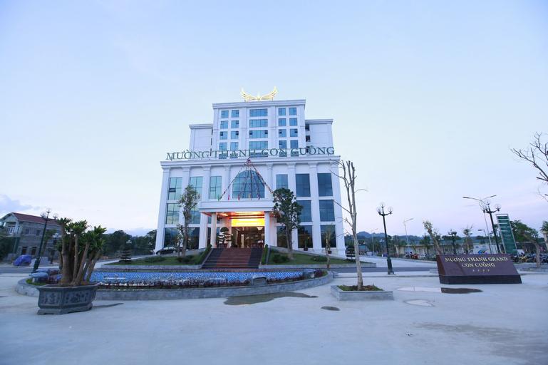 Muong Thanh Grand Con Cuong Hotel, Con Cuông