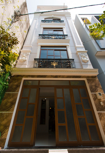 CBD Home - Home in Central - The Art, Quận 3