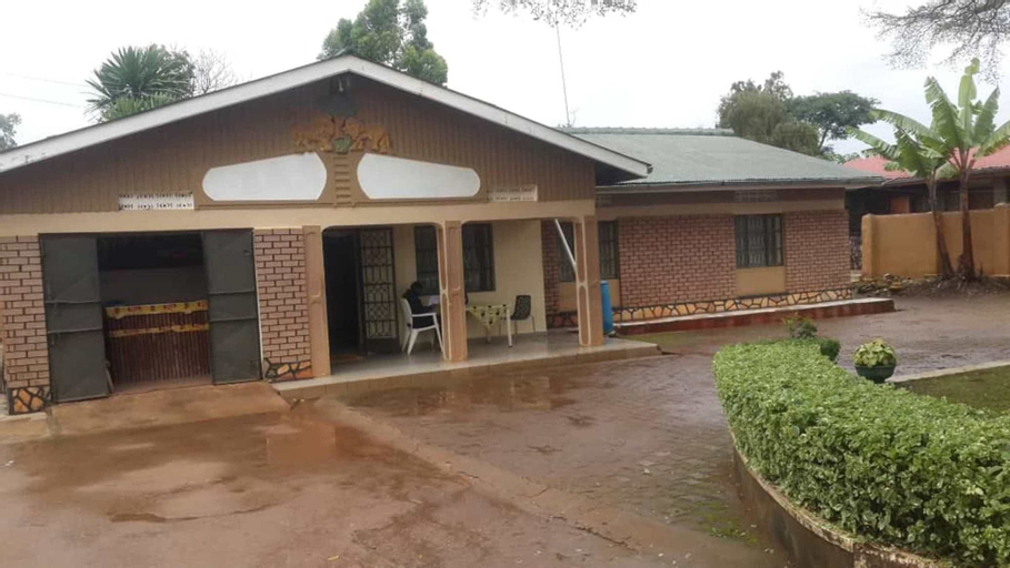 Palace Motel, Fort Portal