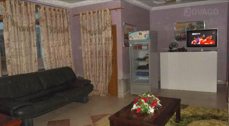 Great Mission Hotel, Birim South