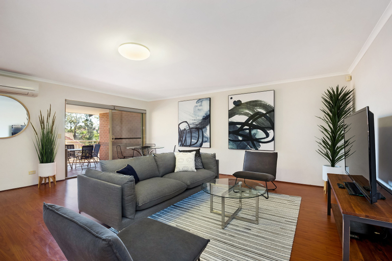 North Ryde Furnished Apartments, Ryde