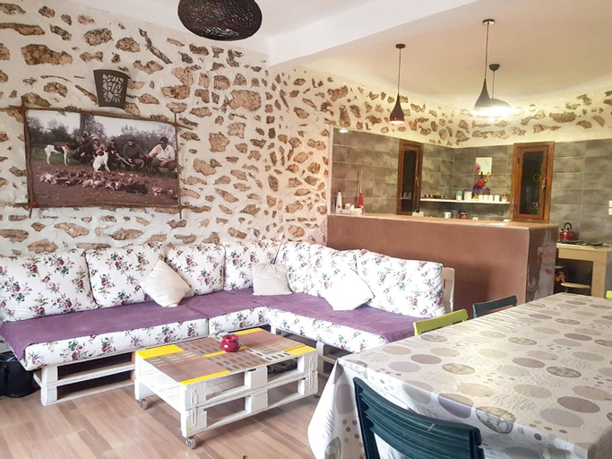 House With 2 Bedrooms in El Jadida, With Wonderful Mountain View, Encl, El Jadida