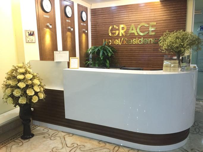 Grace Hotel Ha Noi, Từ Liêm