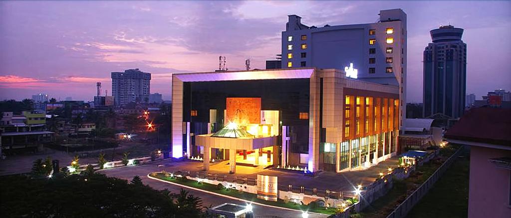 Gokulam Park Hotel & Convention Centre, Ernakulam