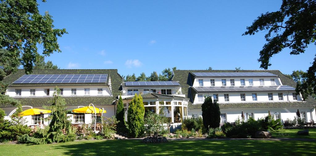 Hotel Marks Garni, Vorpommern-Rügen