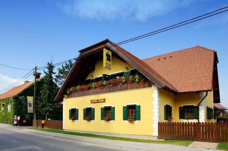 Hotel Strk, Murska Sobota