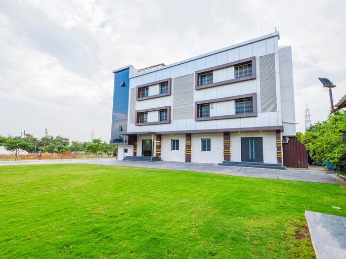 OYO 22349 Hotel Rainbow Inn, Aurangabad