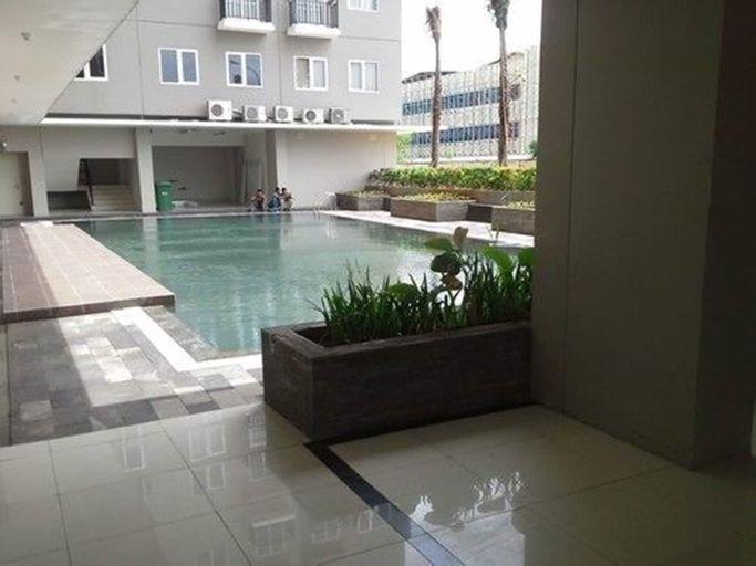 Adaru Property @ Sunter Park View, North Jakarta