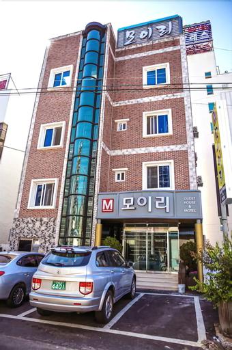Moiri Guesthouse - Hostel, Yeosu