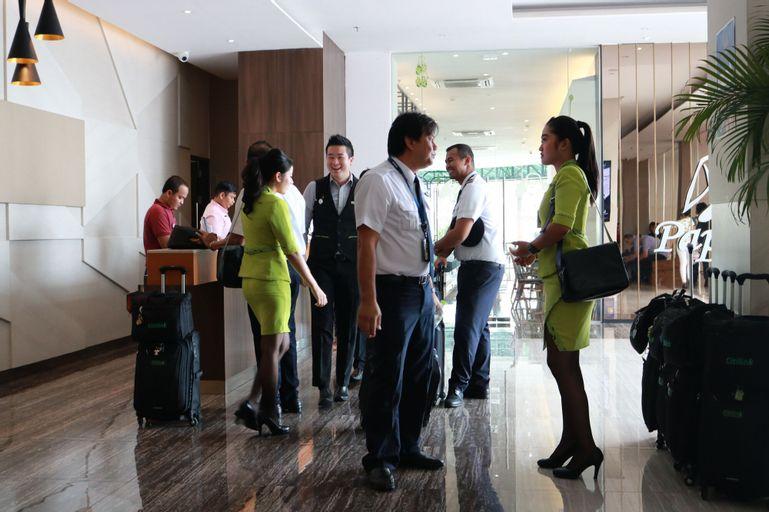 Wing Hotel Kualanamu Airport, Deli Serdang