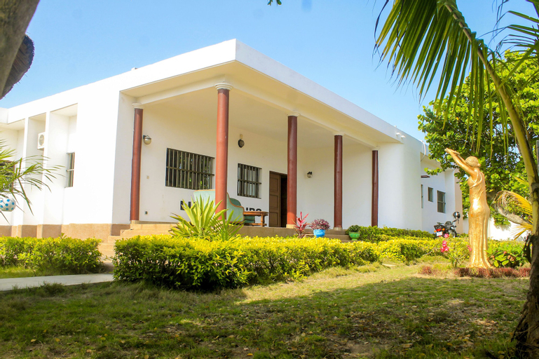 Hotel Braas, Golfe (incl Lomé)