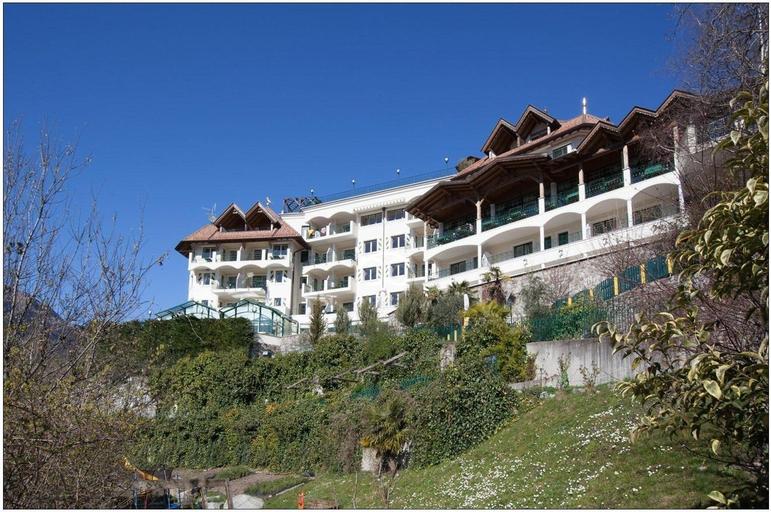 Hotel Finkennest, Bolzano
