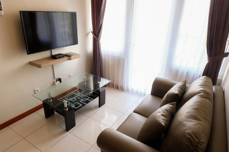 Grand Palace Kemayoran Apartment For Lifestyle Living, Central Jakarta