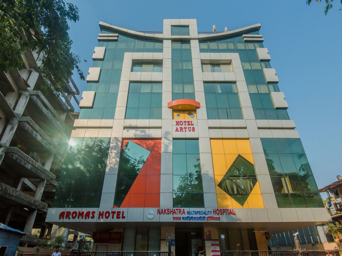 OYO 4414 Artus Inn, Mumbai Suburban