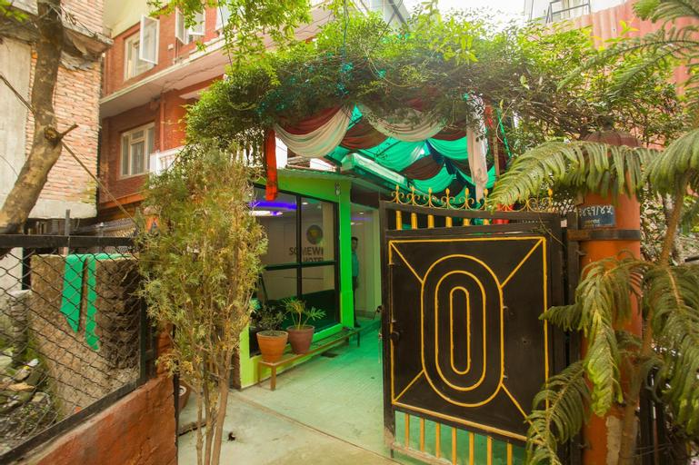 OYO 146 Somewhere Hotel & Restaurant, Bagmati