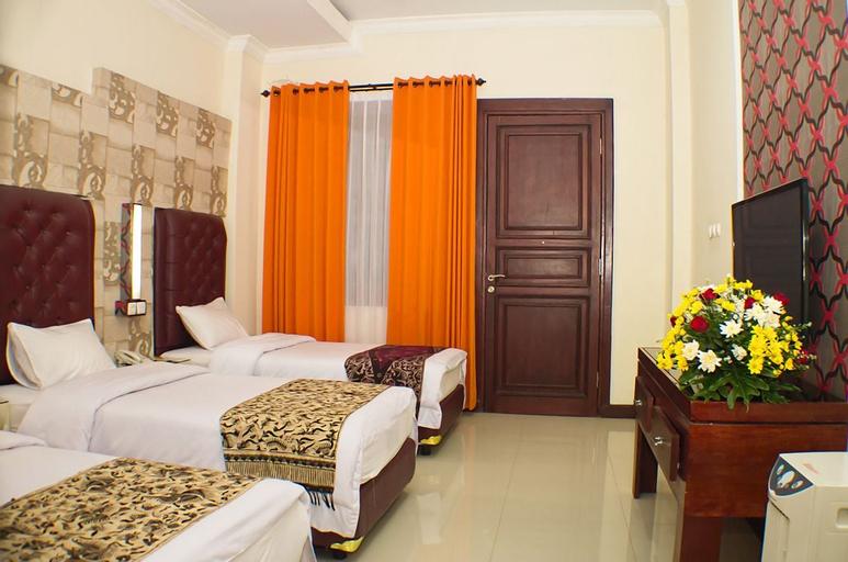 Grand City  Batu Hotel, Malang