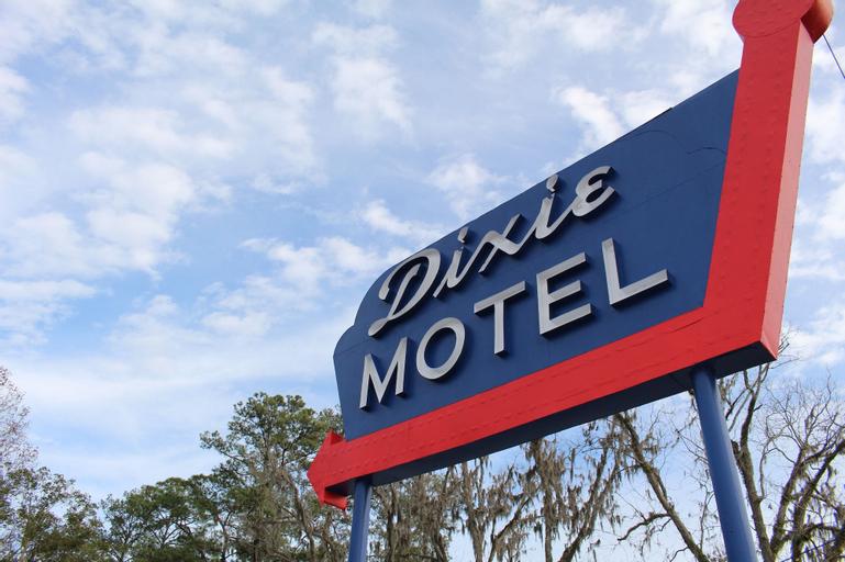 Dixie Motel - Hilliard, Nassau