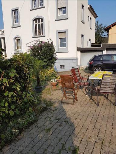 Paradiesisch wohnen in Loreley, Rhein-Lahn-Kreis