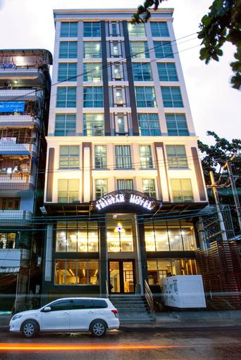 Tristar Hotel, Yangon-W