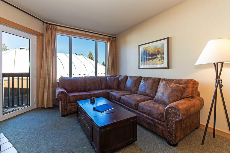 Juniper Springs 347 - One Bedroom Condo, Mono