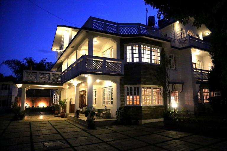 Lavee Residence, Bagmati