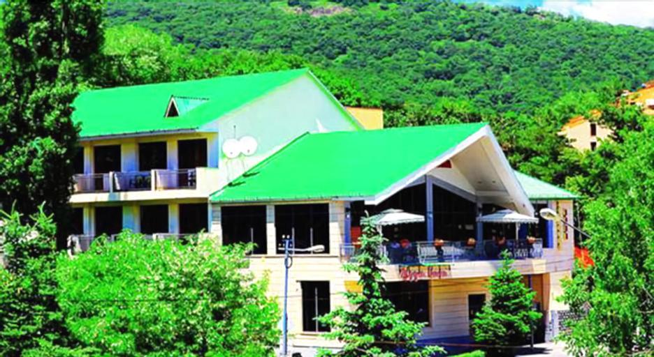 SAYA Hotel Tsaghkadzor,