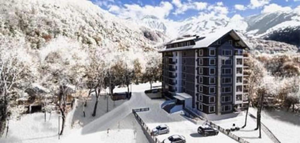 Departamento en sector de Nevados Chillán, Ñuble