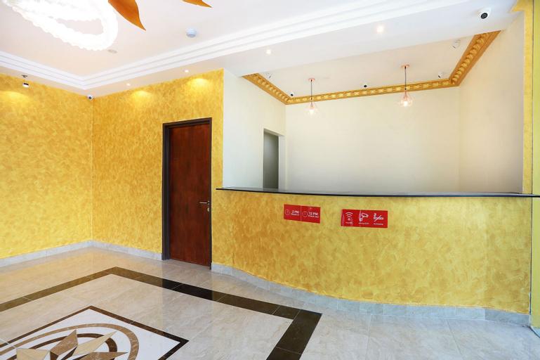 OYO 89387 Sun Keerana Hotel, Klang